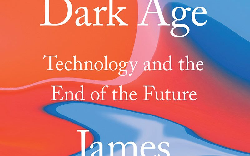 new dark age by james bridle